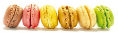 Macarones chicquitos 3
